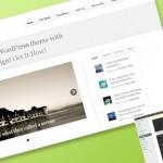 レスポンシブデザインの無料WordPressテーマ「Respo」